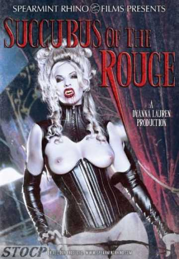 Постер Суккуб Клуба Руж / Succubus of the Rouge (2009)