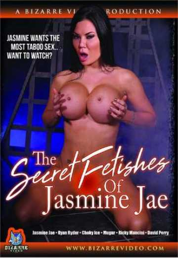 Тайные фетиши Jasmine Jae / The Secret Fetishes of Jasmine Jae (2020)