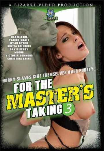 Постер Для Xозяина 3 / For the Master's Taking 3 (2018)