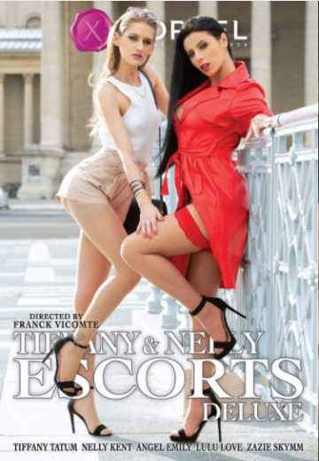 Тиффани и Нелли эскорт Люкс / Tiffany and Nelly Escorts Deluxe (2020)
