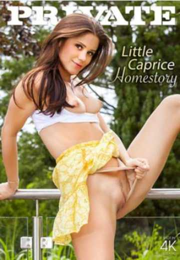 Домашние Истории Little Caprice / Little Caprice Home Stories (2020)